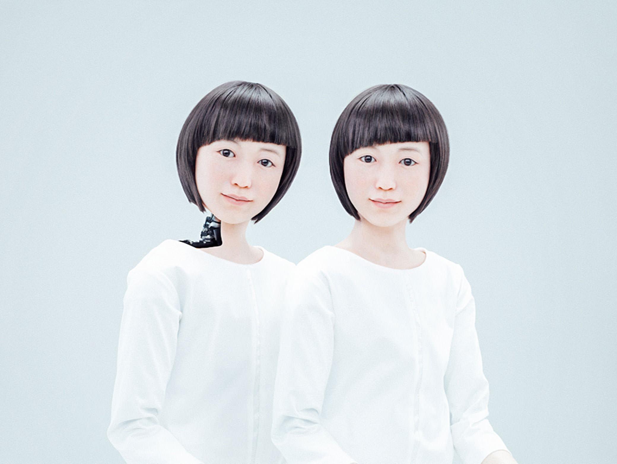 © ATR・電通